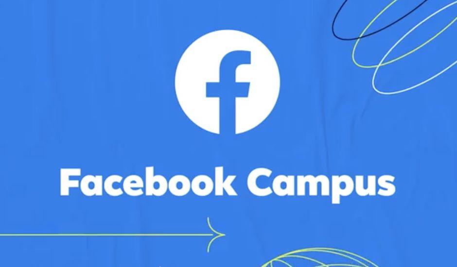 Lancement officiel de Facebook Campus