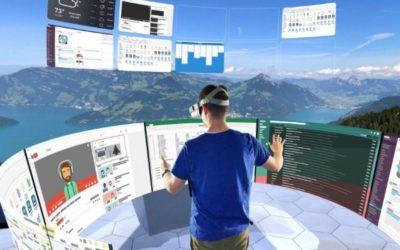 Réalité virtuelle : est-elle l'avenir du télétravail ?
